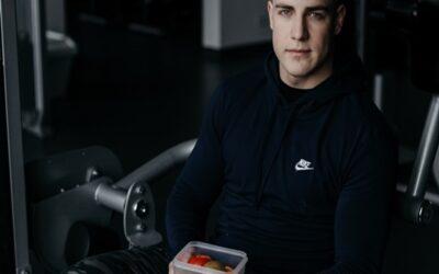 80 % zdrowia i progresu na siłowni. Zdrowie jelit